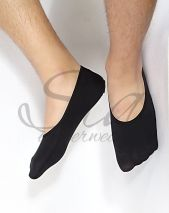 Man socks in black colour