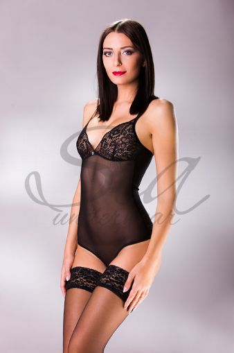 Bodysuit Gracia