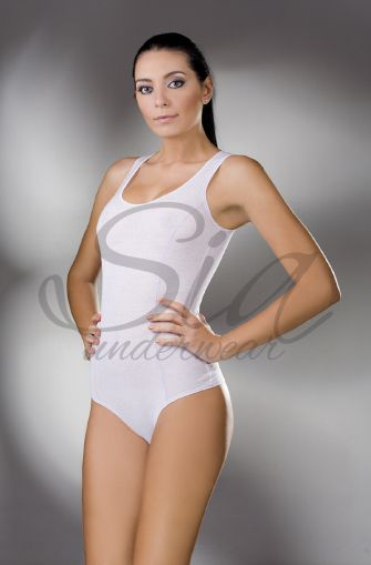 Bodysuit Sporty