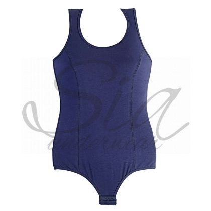Bodysuit Sporty dark blue